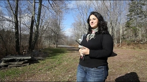Dafna Tachover visits 60 rural homes and finds only one where she can live without pain from wireless radiation.