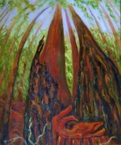 Haida Gwaii series © Dyane Brown